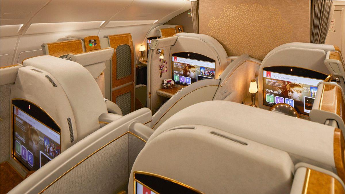 La aerolínea Emirates busca empleados y los argentinos pueden postularse