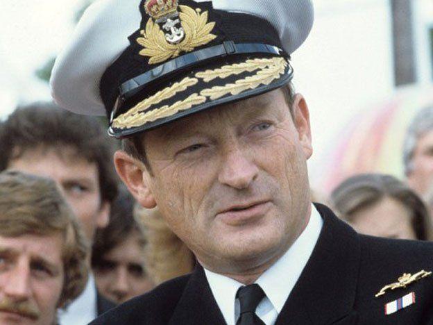 Murió el almirante inglés que mandó a las fuerzas navales a hundir el Belgrano