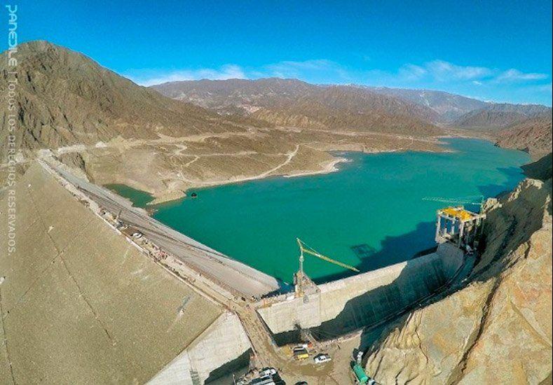 Preocupación por la situación hídrica: Estamos lejos del pronóstico
