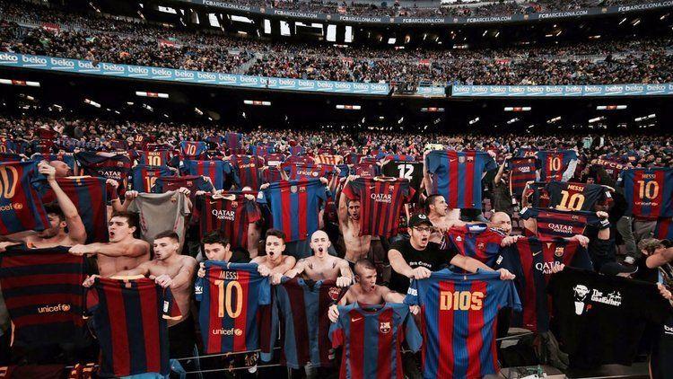 Barcelona puso el ojo en dos defensores argentinos