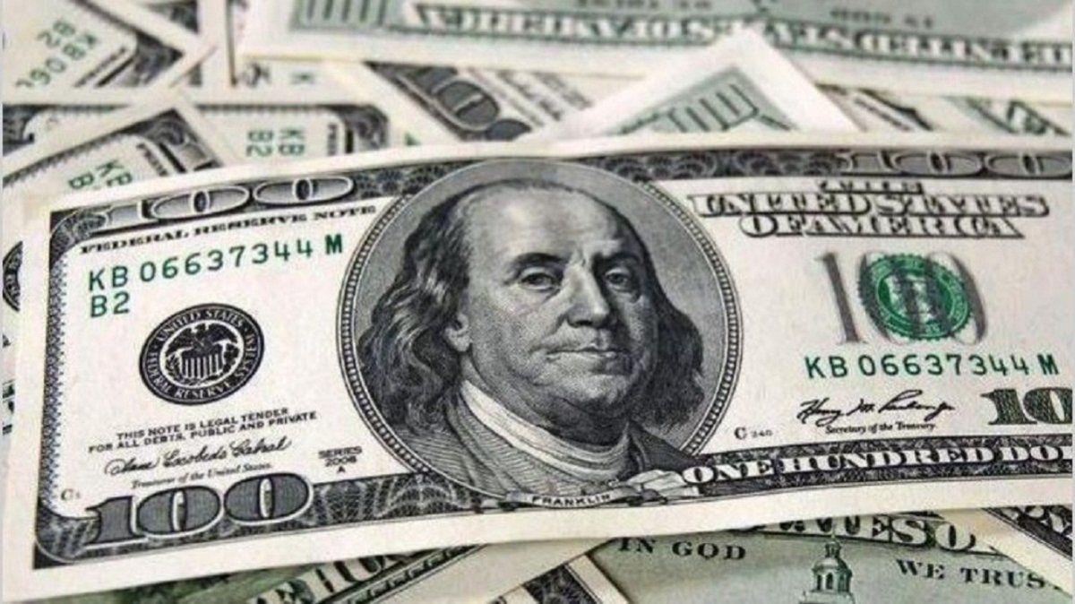 Conocé la cotización del dólar para este lunes