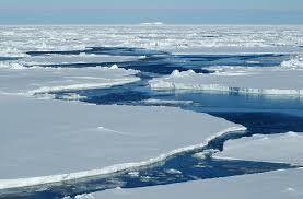 Advierten que la pérdida del hielo marino del Ártico provocaría enormes niveles de calentamiento global adicional
