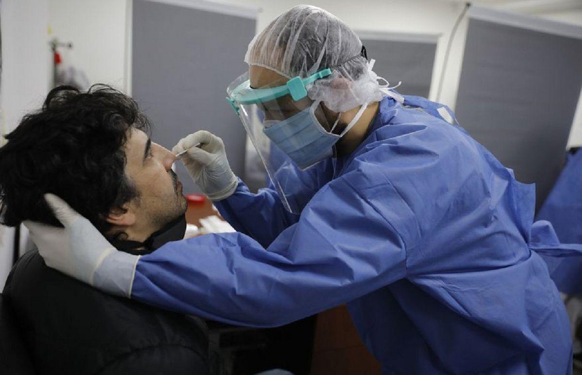 Covid-19 en Argentina: 354 muertes y 11.561 nuevos casos