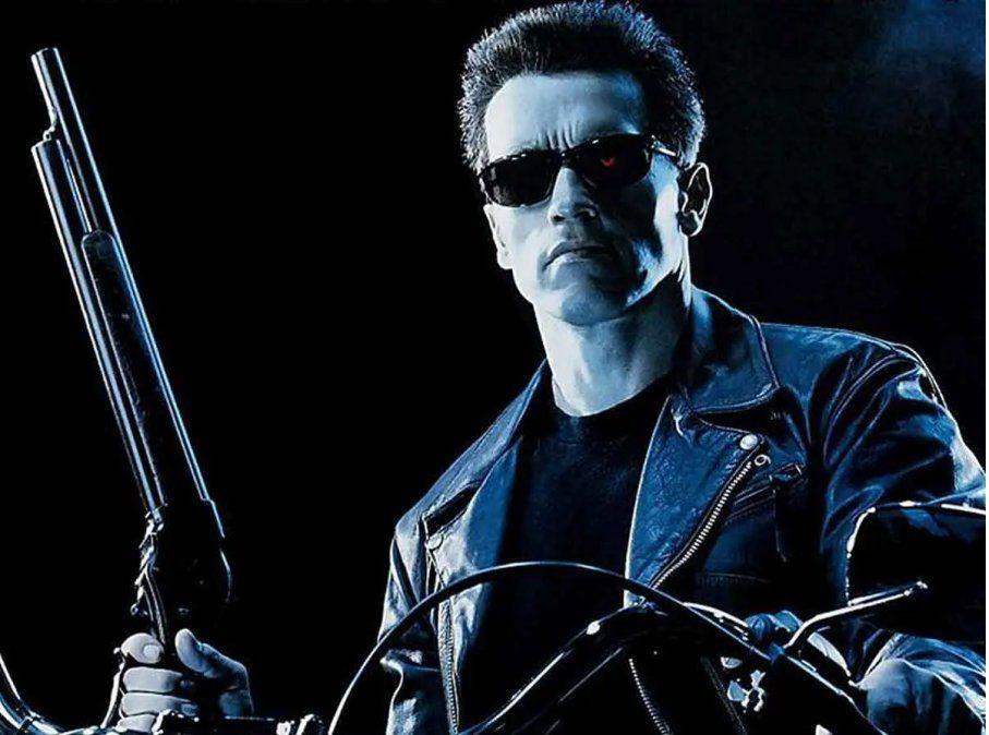 Terminator tendrá su serie animada para Netflix.