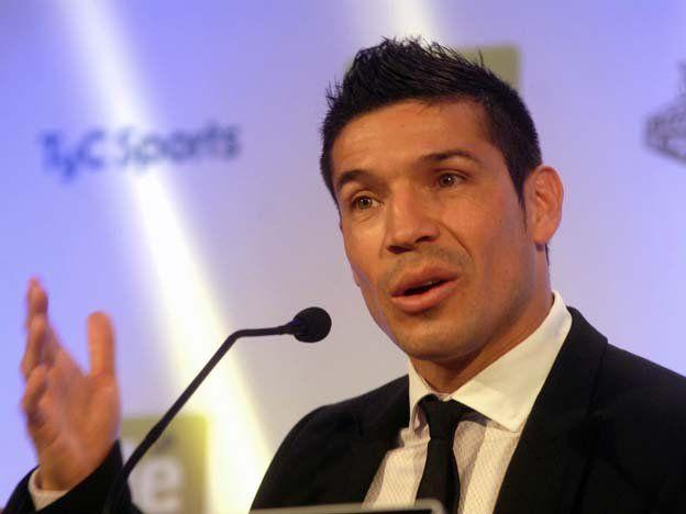 Tiró la toalla: Maravilla Martínez anunció su retiro