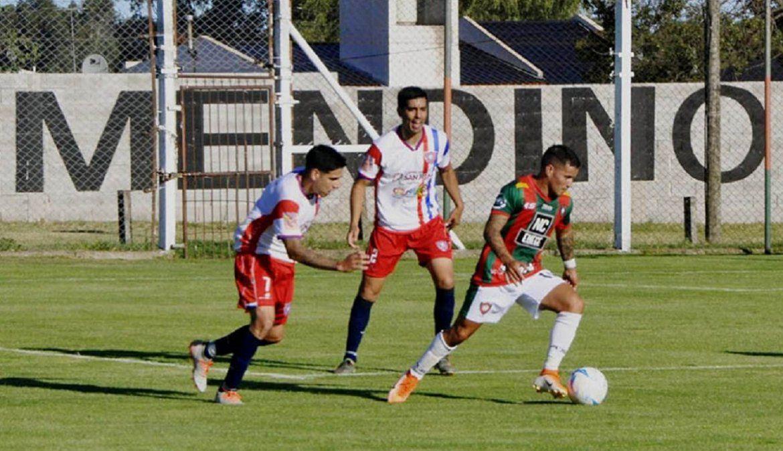 Peñarol se trajo tres puntos de Mar del Plata