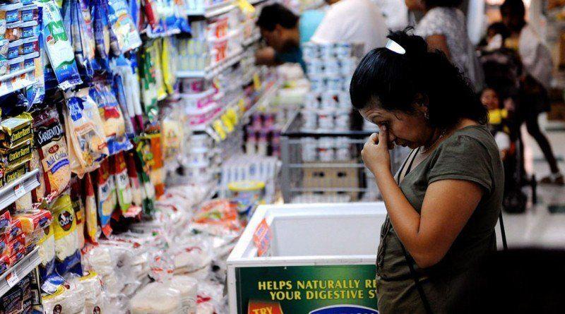 El Gobierno advierte desaceleración en la suba de alimentos