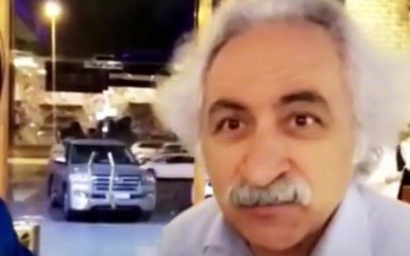 ¡Igualito! El clon de Einstein es furor en las redes sociales
