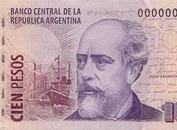 El 80% de los billetes nuevos ya son de $ 100 y ahora anticipan falta de cambio