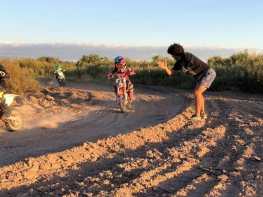Proponen que este 24 de abril sea el Día del Motocross Argentino
