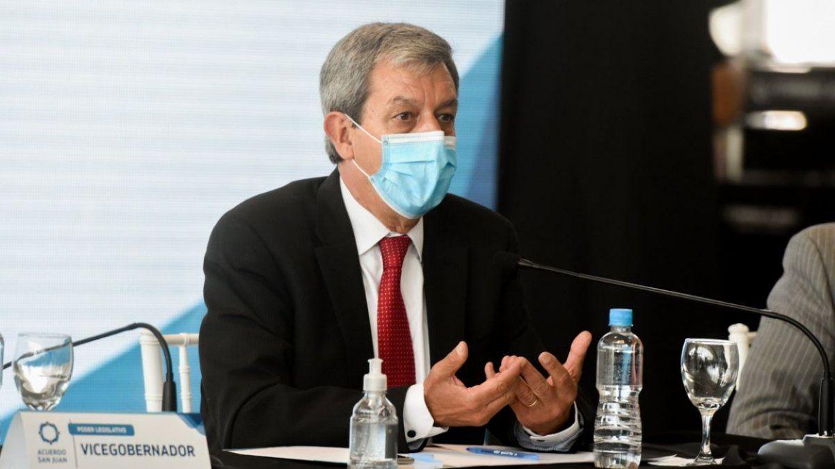 Roberto Gattoni: Hay acuerdos para que se cierre a la 1 de la mañana