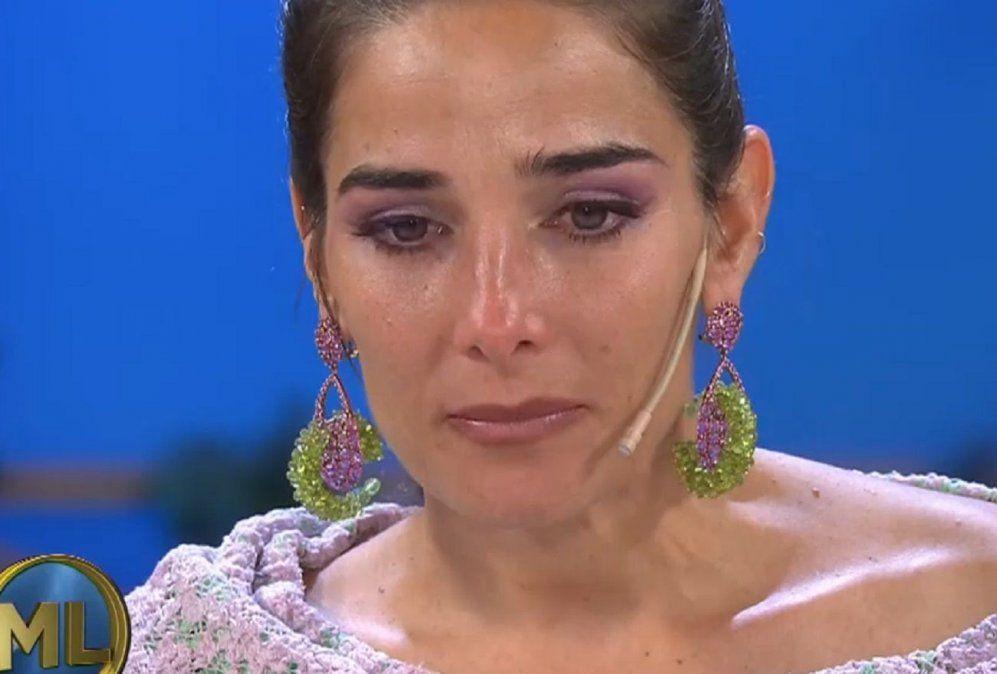 El inesperado cambio de vida que tuvo Juana Viale esta semana pasada