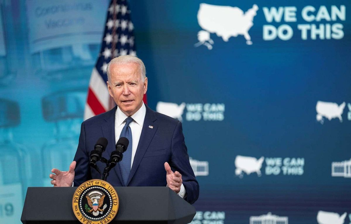 Biden sobre la retirada de Afganistán: No voy a cometer errores pasados
