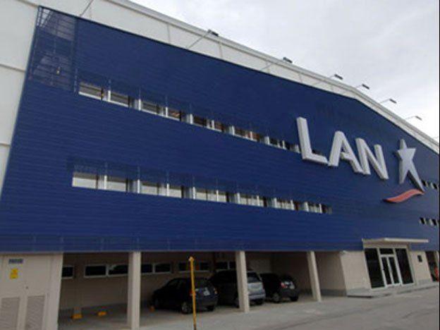 San Juan podría perder los vuelos de LAN por decisión del Gobierno
