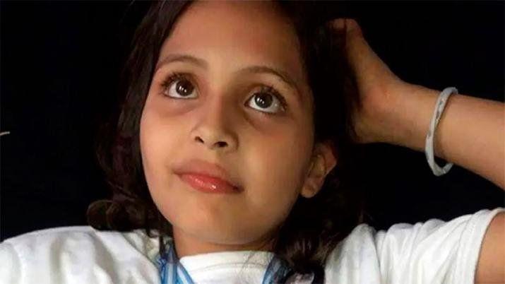 Murió Abigaíl, la nena a la que le negaron el ingreso a Santiago del Estero por el COVID-19