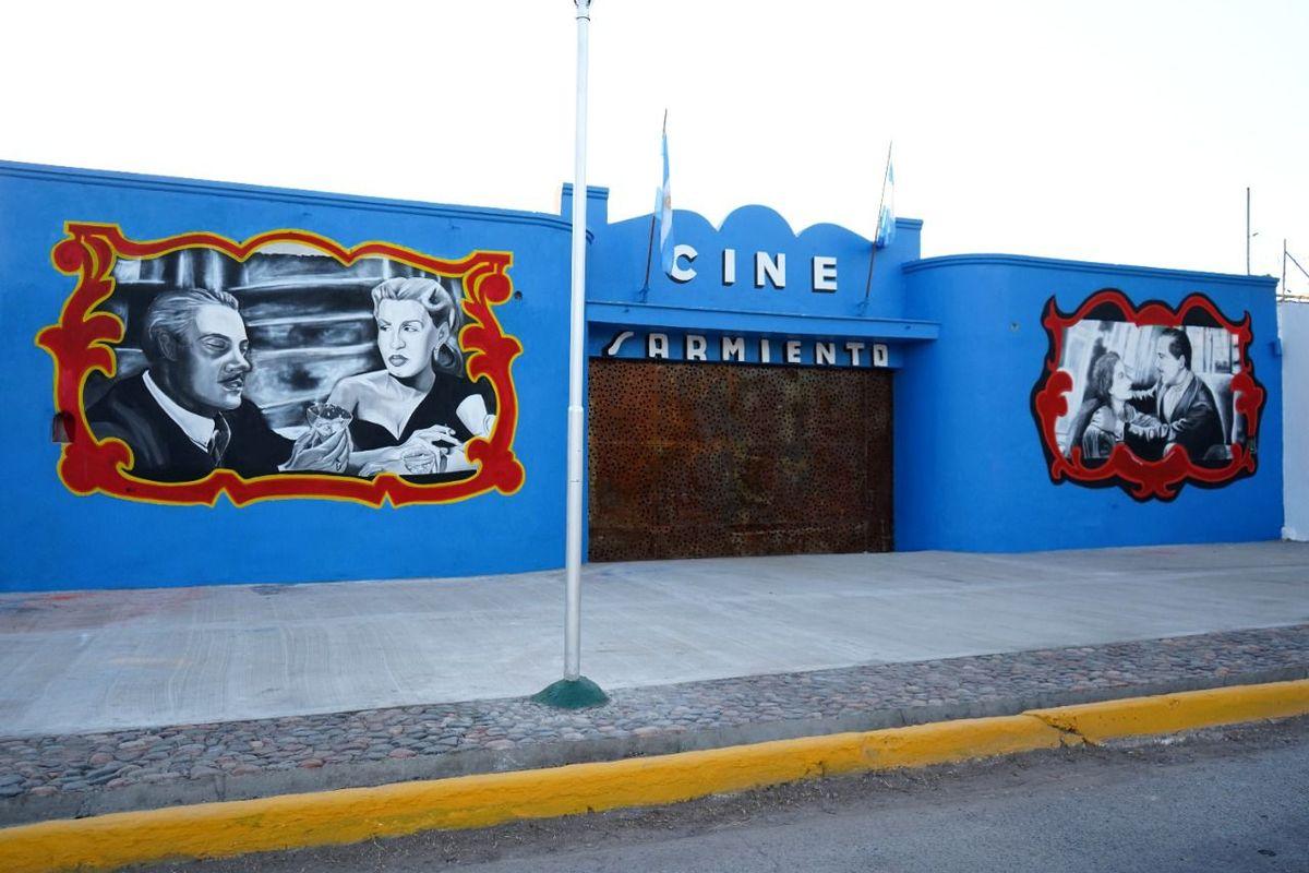 Chimbas invirtió casi $3 millones para despertar lugares históricos