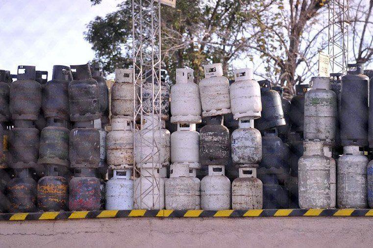 Hace dos semanas no hay gas envasado en los comercios locales