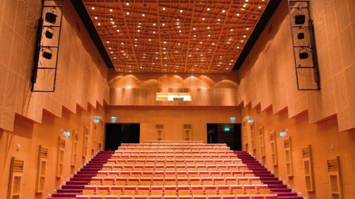 El Teatro del Bicentenario convoca a obras para la temporada