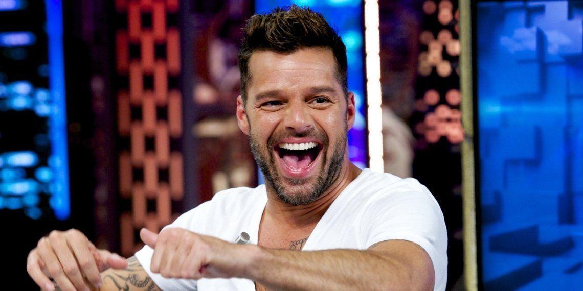 Atentas fanáticas: Ricky Martin estará a unos 170 kilómetros de San Juan