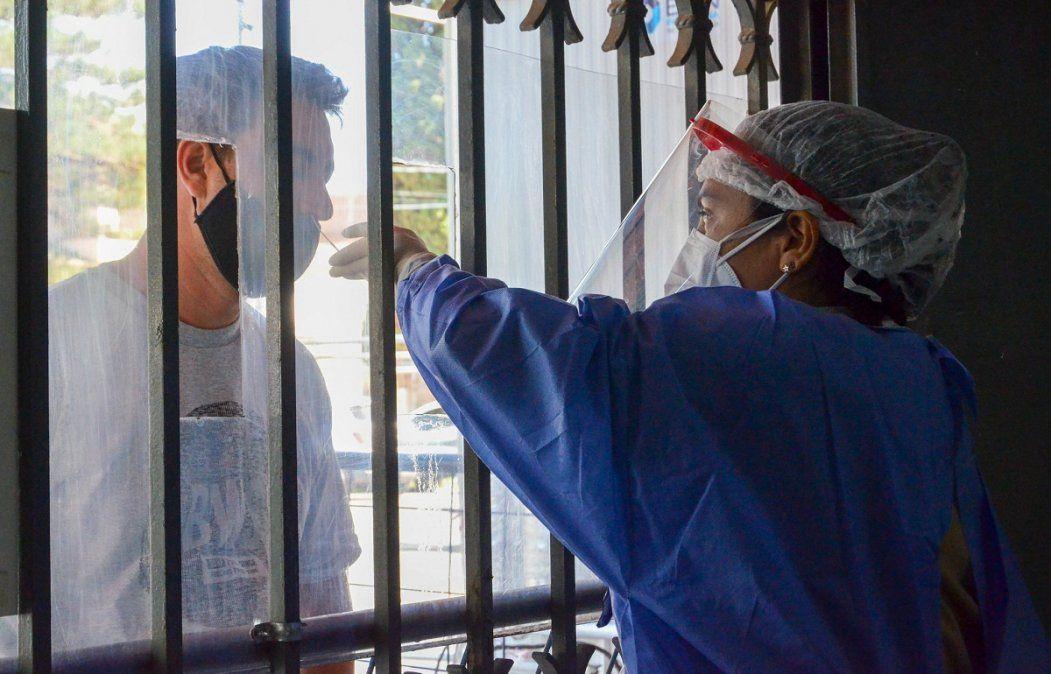 San Juan no registró muertes por COVID-19 este sábado