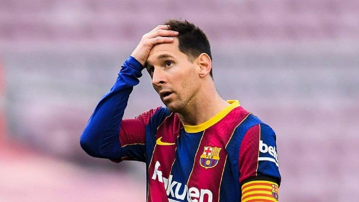 Los millones que necesita Barcelona para retener a Messi
