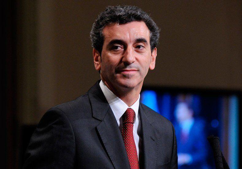Randazzo declinó toda posibilidad de candidatura, luego del pedido de Cristina