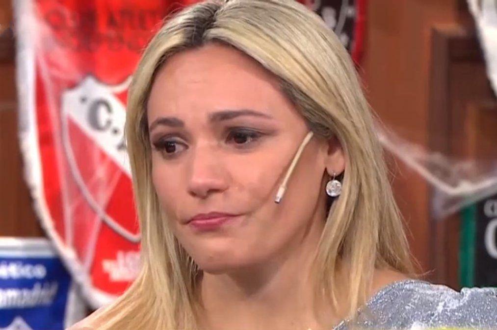 Rocío Oliva respondió si extraña a Diego Maradona