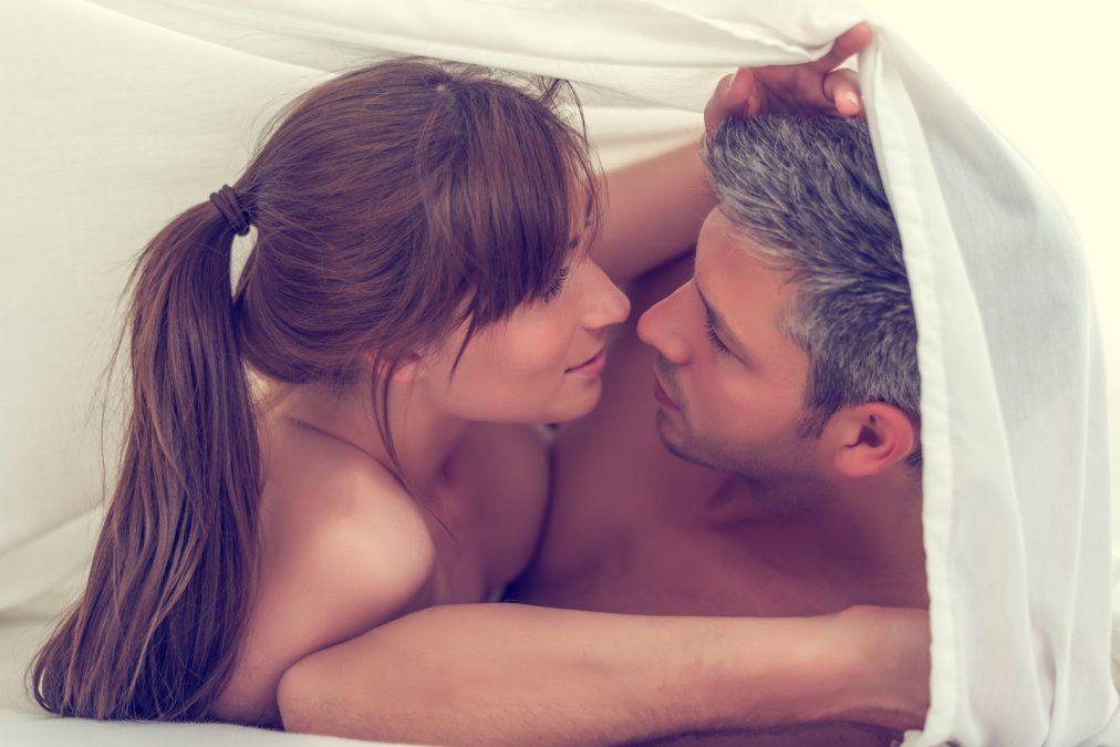 Cómo recuperar el erotismo perdido en la pareja