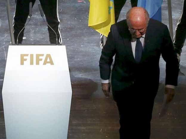Escándo FIFA: Rusia y Catar perderían sus Mundiales por comprar votos