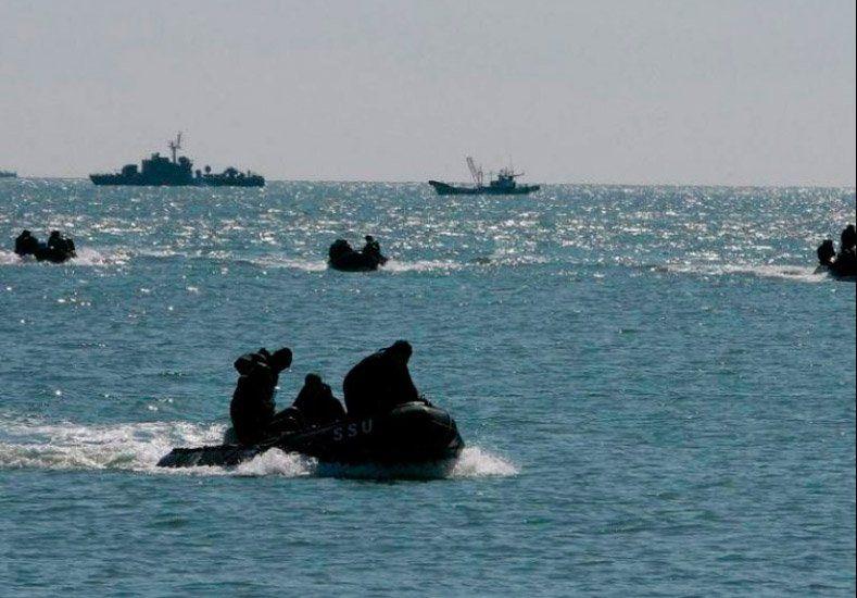Más de 400 personas están desaparecidas por un naufragio en China