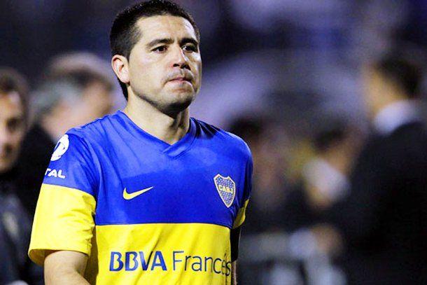 Los dirigentes de Boca Juniors esperan por la respuesta de Riquelme