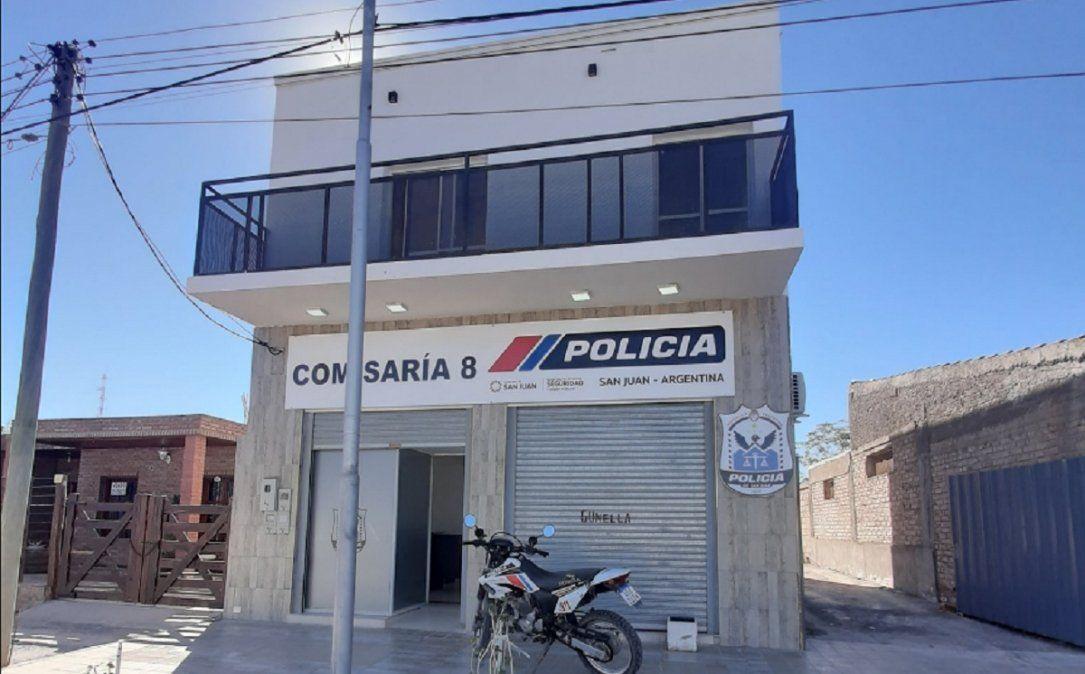 Cae un presunto violador buscado en Jujuy, que llegó a refugiarse en San Juan