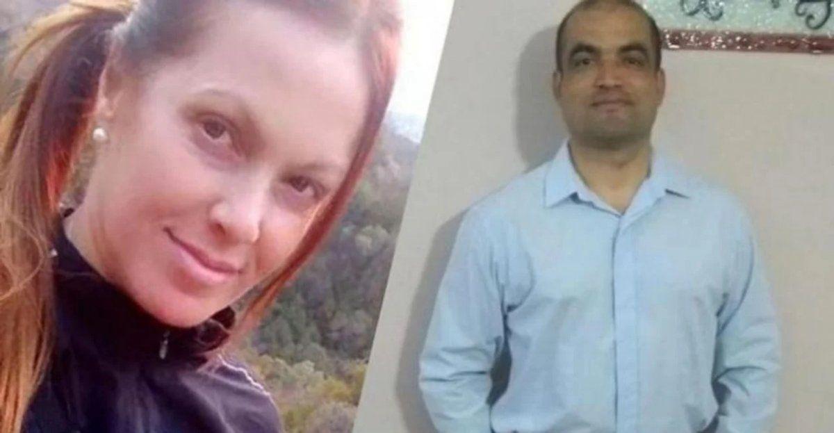 El novio de Ivana Módica confesó que la mató
