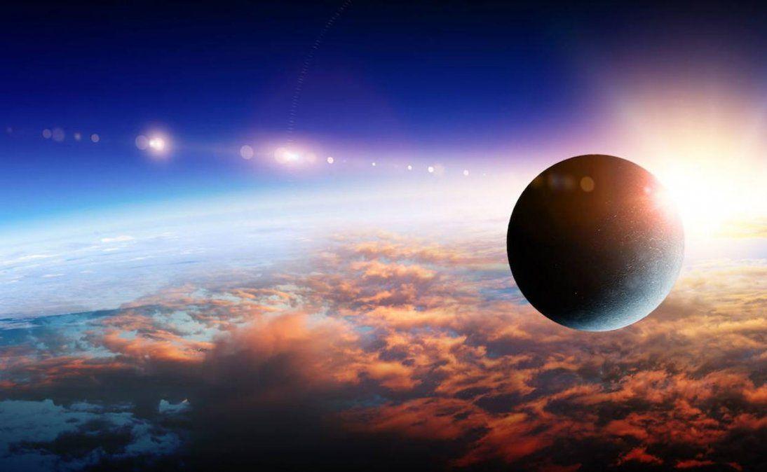 Revelaron la existencia de un nuevo planeta