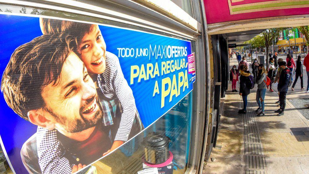 Comercio sanjuanino, en picada: las ventas minoristas cayeron 23% en junio