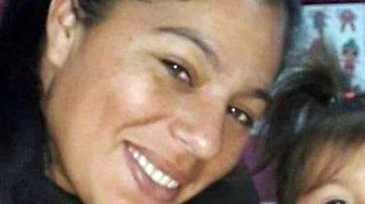 Mujer embarazada murió en una pelea.