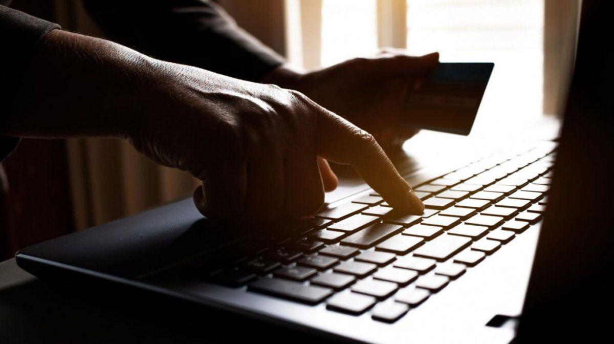 Advierten un incremento de un 300% en hackeos y estafas a través de Internet