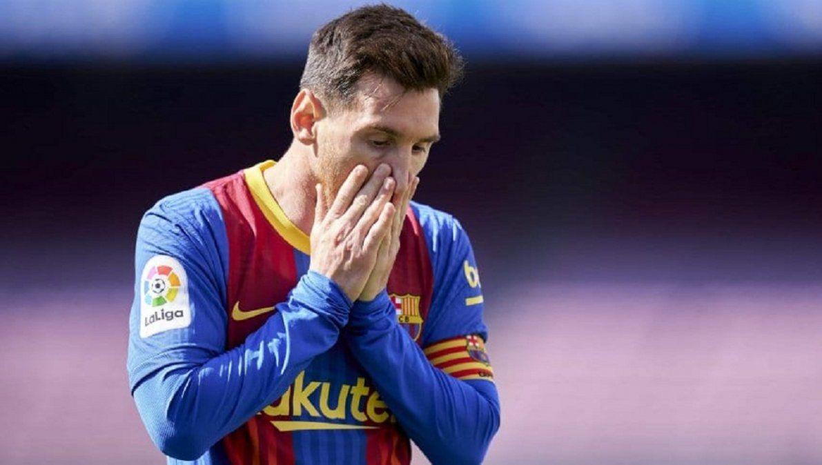 Atlético sueña con la Liga: empató 0 a 0 con el Barca