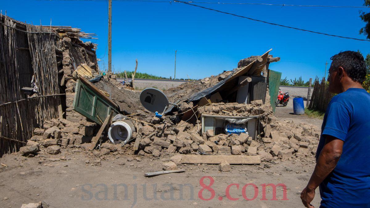 Cuánto dinero recibió cada municipio para ayudar a los afectados por el sismo