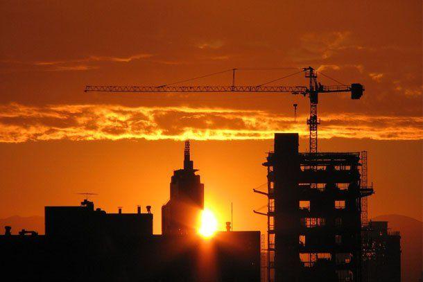 La construcción creció un 10 por ciento en el 2010 en el país
