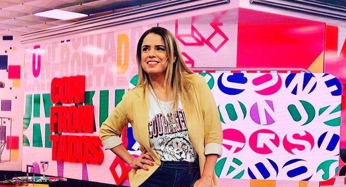 Marina Calabró.