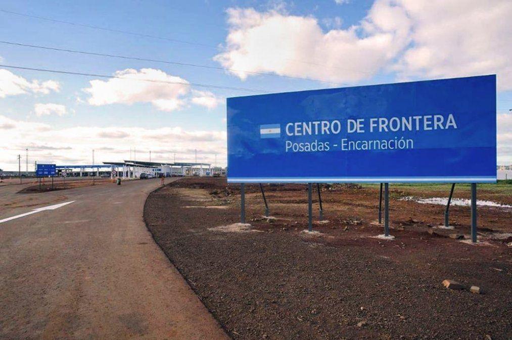 Investigan un aviso sobre un supuesto plan de atentado terrorista en la frontera
