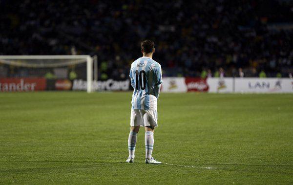 Argentina ya tiene su rival en cuartos de la Copa América: el seleccionado de Pekerman