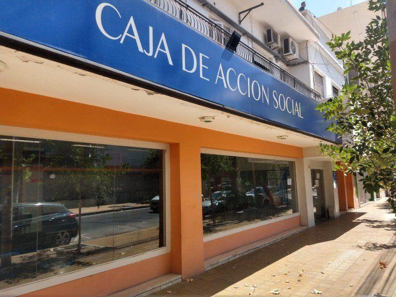 En el último trimestre, la Caja de Acción Social entregó hasta 34 préstamos diarios