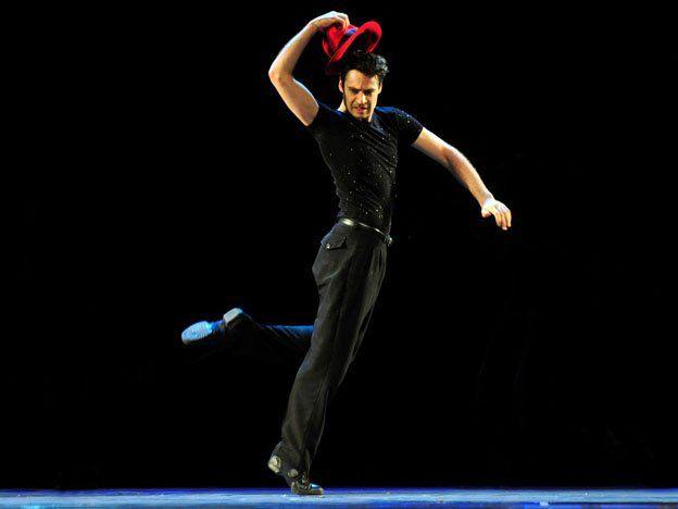 Convocan a bailarines para el ballet que dirigirá Iñaki Urlezaga