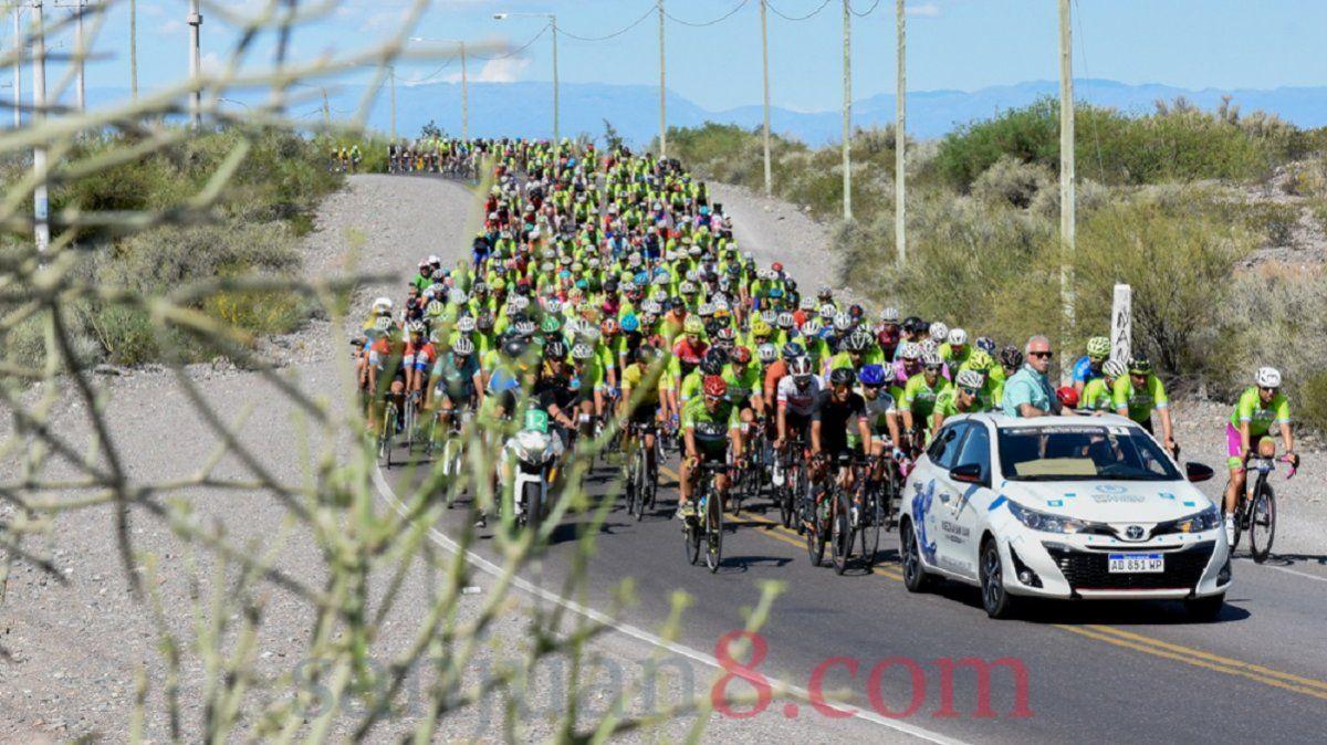 La Vuelta abrirá el calendario UCI Pro Series 2021