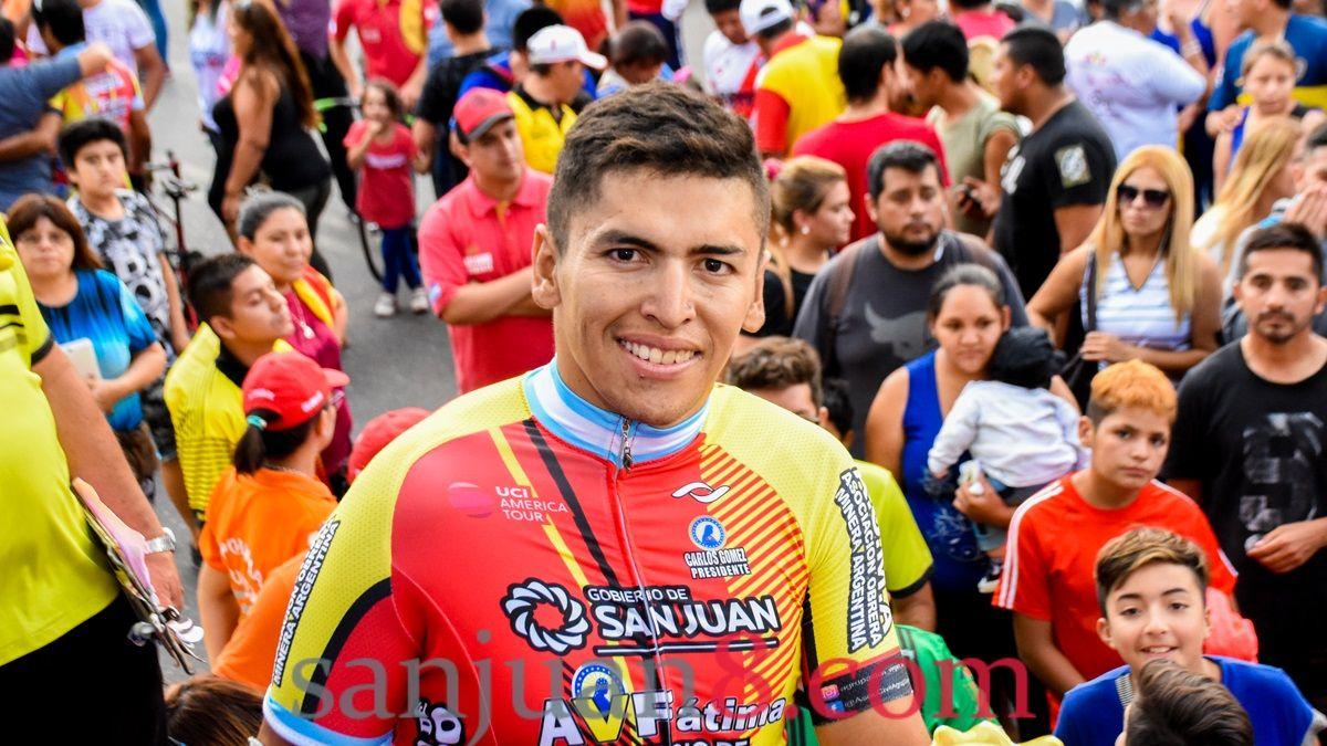 Declararon 7 días de luto en el ciclismo nacional por la muerte de Nico Naranjo