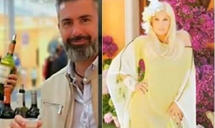 ¿Susana Giménez está de novia con un empresario?