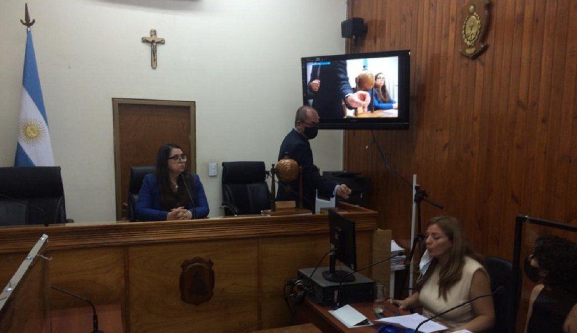 La megacausa expropiaciones ya tiene tribunal conformado para el juicio
