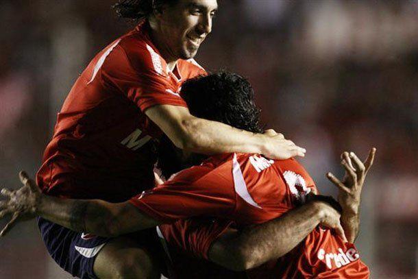 Hoy comienza la Libertadores para Independiente
